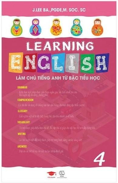 Mua Cá Chép - Learning English - Làm Chủ Tiếng Anh Từ Bậc Tiểu Học - Tập 4