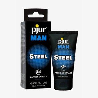 Gel bôi trơn Pjur MAN STEEL thumbnail