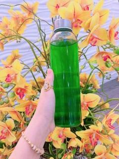 Tinh Chất Cần Tây GreenBeauty thumbnail