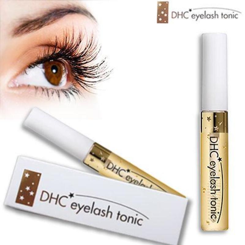 Tinh chất dưỡng mi DHC Eyelash Tonic
