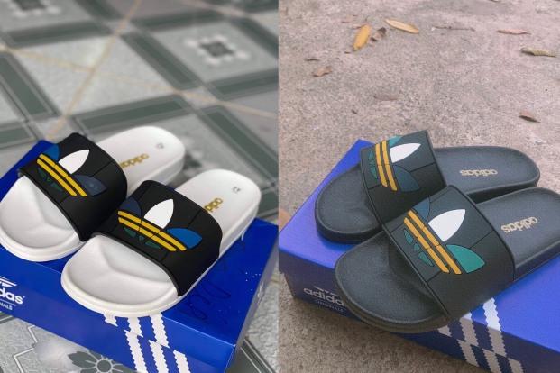 [ SIÊU SALE ] Dép adidas, xuất dư cao cấp,  loại  1 giá rẻ
