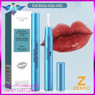 Gel dưỡng khóa màu son môi Hàn Quốc chính hãng thumbnail
