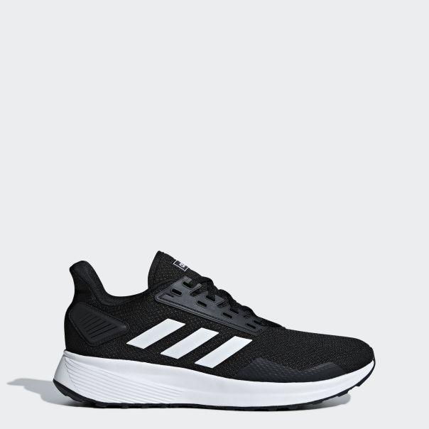 adidas RUNNING Giày Duramo 9 Nam Màu đen BB7066 giá rẻ