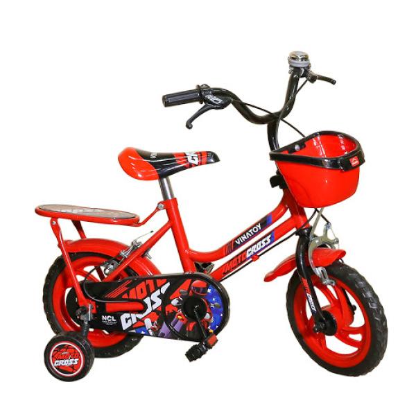 Giá bán Xe đạp e bé ( nhựa chợ lớn) trẻ em Vinatoy