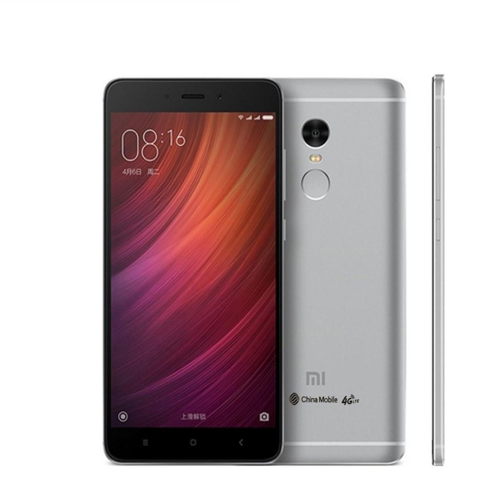 Điện thoại Xiaomi Redmi Note 4 - 32GB - 3GB - Bảo hành 12 tháng - Thế Giới Táo Khuyết