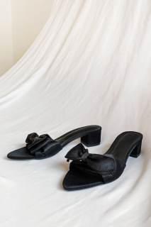 OLV - Guốc Bowy Slippers