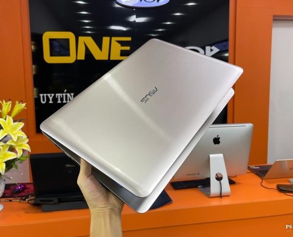 Bảng giá [Chuyên Gaming - Đồ Họa] Asus A556UF Core i7 6500U/ Ram 8Gb/ SSD 256Gb/ Card đồ họa rời Nvidia GT930MX . Phong Vũ