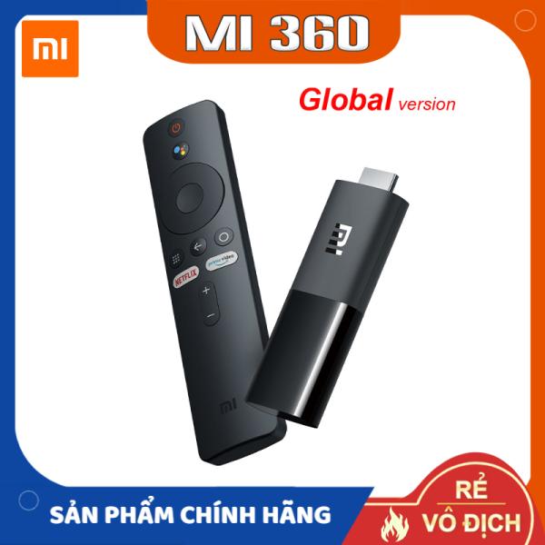 Bảng giá Android TV Xiaomi Mi TV stick Quốc Tế✅ Tìm kiếm giọng nói Tiếng Việt✅ Hàng Chính Hãng