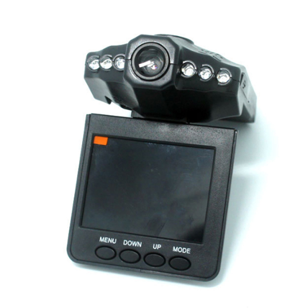 Camera Giám Sát Hành Trình HD DVR H198