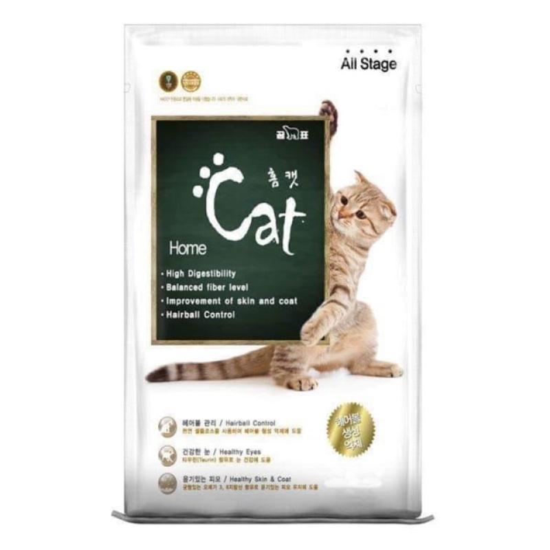 Thức ăn khô cho mèo HOMECAT