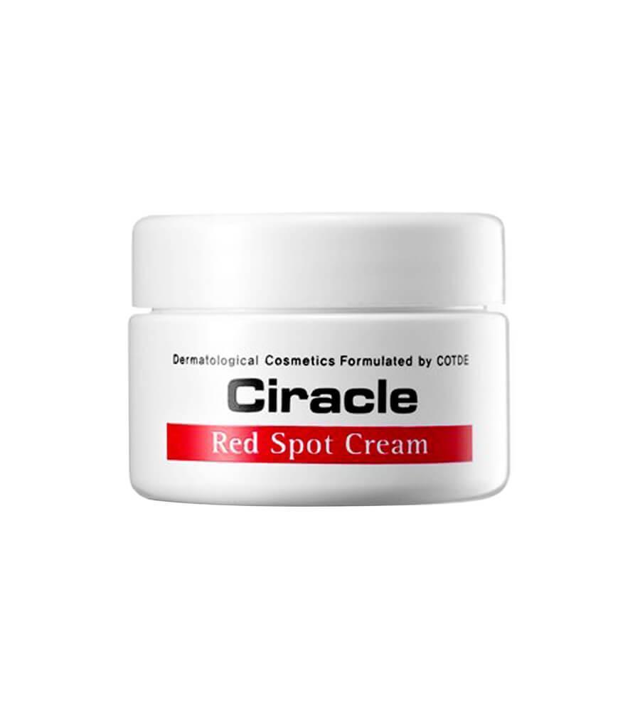 Kem Đặc Trị Mụn Hiệu Quả Ciracle Red Spot Cream 30ml