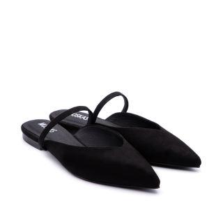 Giày nữ slip on cách điệu MOS17