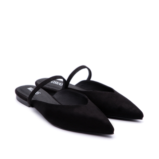 Giày nữ slip on cách điệu MOS17 thumbnail