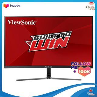 Màn Hình Cong Gaming Viewsonic VX2458-C-MHD 24 inch Full HD 1920 x 1080 1ms 144Hz AMD FreeSync VA thumbnail
