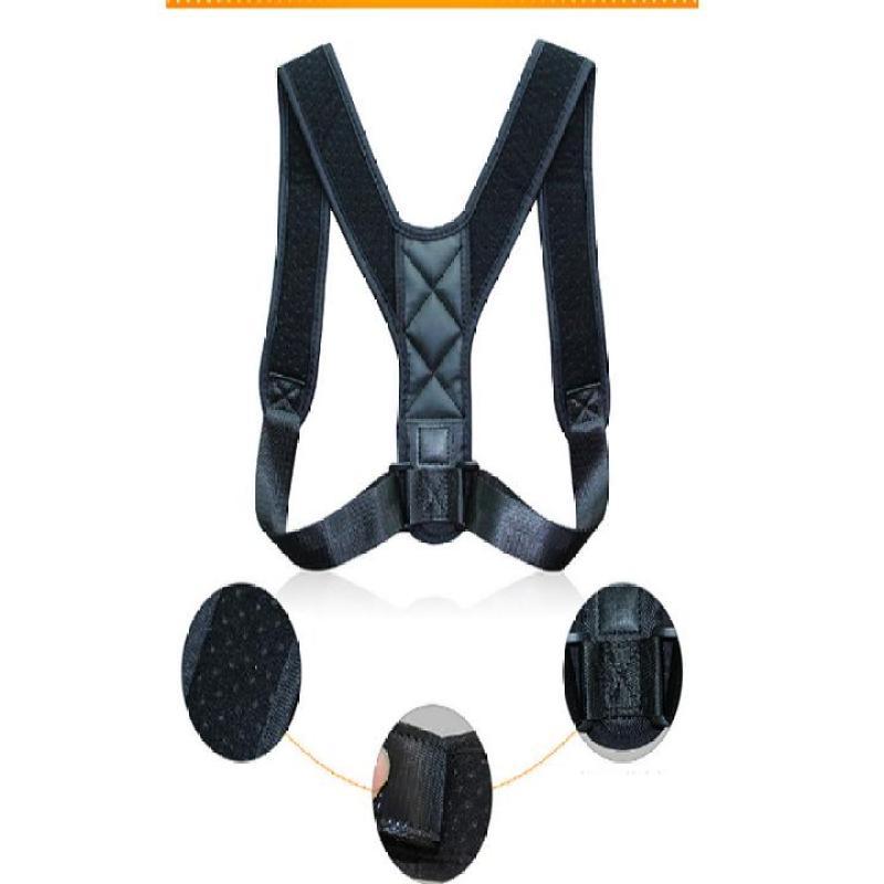 Đai chống gù lưng, Duy trì dáng lưng chuẩn, tránh các chấn thương không mong muốn trong quá trình tập luyện thể thao hay làm việc