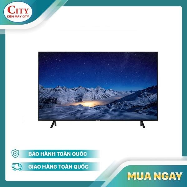 Bảng giá Smart Tivi Samsung 4K 50 inch UA50RU7200 - Bảo Hành 2 năm