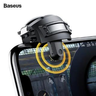 Nút chơi game PUBG trên điện thoại Baseus GA03 L1R1 Shooter chuyên nghiệp cho game thủ bắn từ góc nhìn thứ nhất - Phân phối bởi Baseus Vietnam thumbnail