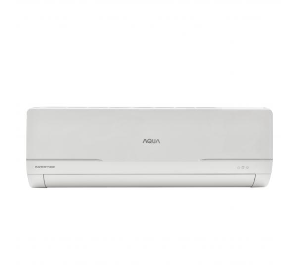 Bảng giá Máy lạnh Aqua Inverter 1 HP AQA-KCRV9WNM diện tích Dưới 45 m3 Bộ lọc khử mùi Tấm lọc bụi hiệu quả cao gas R-32