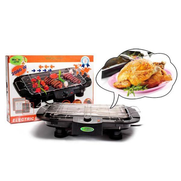 [Hàng loại 1] Bếp nướng điện không khói Electric Barbecue Grill