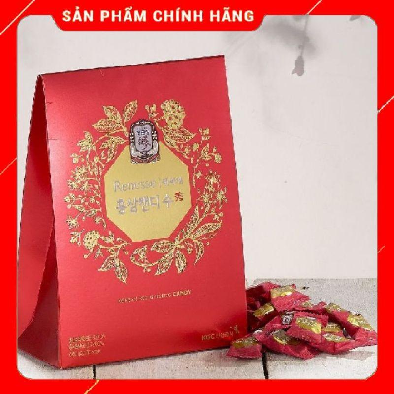 Kẹo Hồng Sâm KRG Candy 500g giá rẻ