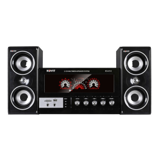 Loa vi tính Kovit KS 812 - Nghe nhạc hay, có kết nối bluetooth, đẹp, sang trọng thumbnail