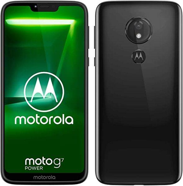 Điện Thoại Motorola G7 Power - Siêu Pin - Hàng xịn likenew 99% || Giá rẻ chính hãng tại Zinmobile / mobile
