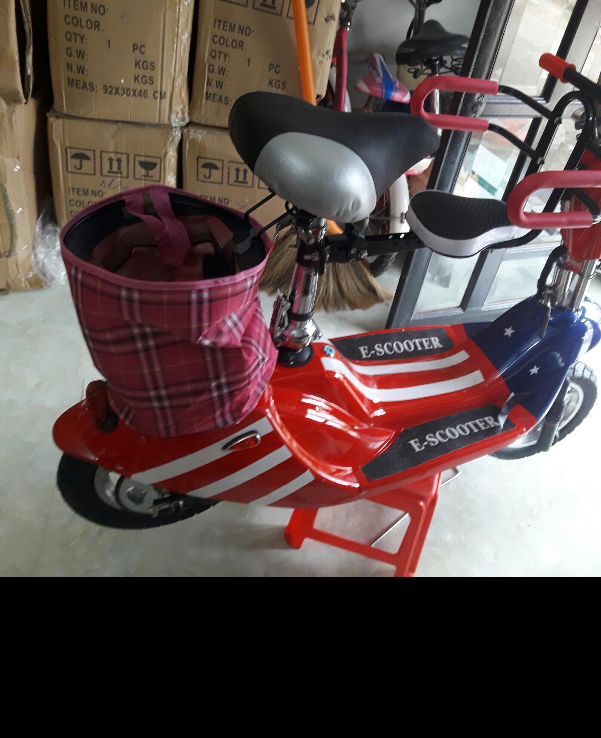 Giá bán Xe Scooter cao cấp 2019