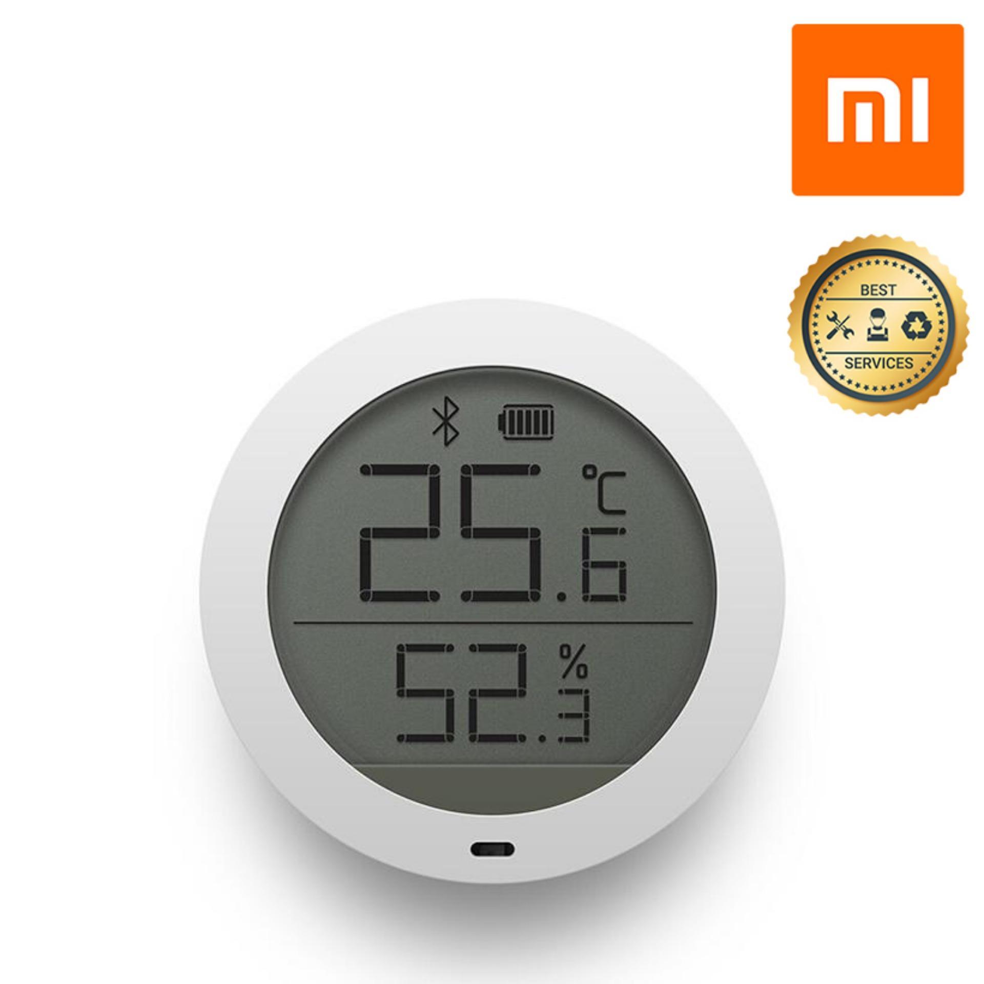 Thiết bị đo nhiệt độ và độ ẩm Xiaomi nhập khẩu