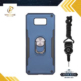 [HCM]Ốp lưng Samsung S8 Plus siêu chống sốc (3 màu) - Tặng kèm dây đeo điện thoại thumbnail