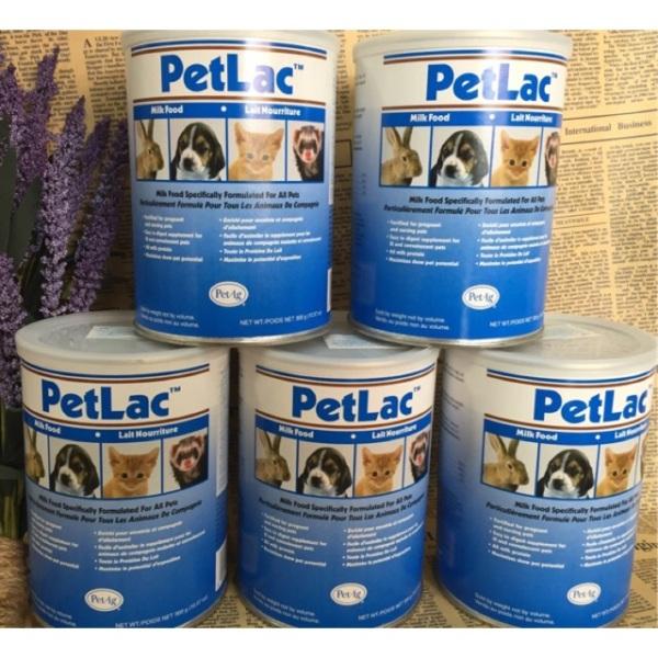 Sữa Bột PetLac Dành Cho Chó Mèo Và Các Loại thú cưng( 300gam)
