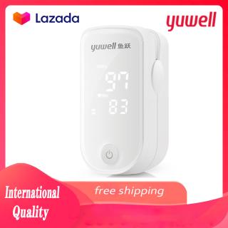 Máy đo oxy xung ngón tay Yuwell YX101 Máy đo oxy xung có thể sạc lại Máy đo oxy xung mạch Omron Máy đo oxy xung ngón tay 2021 Máy đo oxy xung ngón tay Bảo hành máy đo oxy ban đầu thumbnail