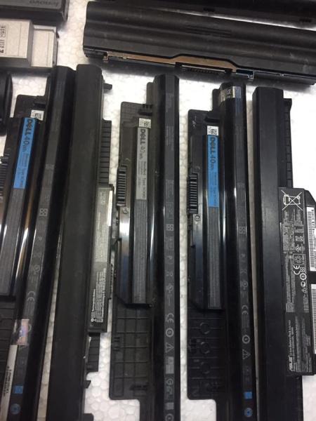 Giá Cell Pin Laptop loại 6 Cell8 Cell Dung lượng cao chế Máy Mài
