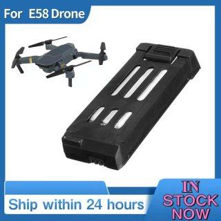Pin Drone máy bay điều khiển từ xa E58 Drone X Pro (năm 2021) thumbnail