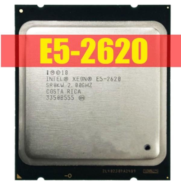 Bảng giá Chip E5 2620 6 nhân 12 luồng Phong Vũ