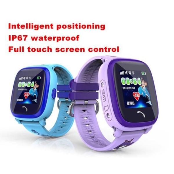 Đồng hồ định vị trẻ em PROKID DF25