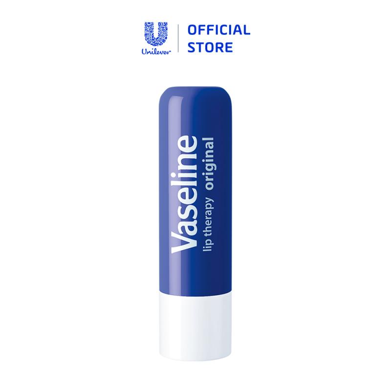 Son dưỡng Môi Mềm Mịn Vaseline Stick 4.8g