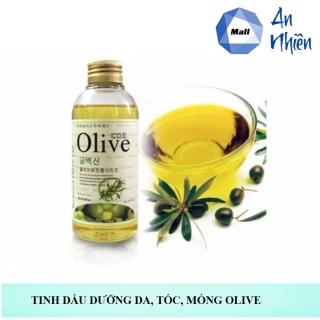 Dầu Olive Tinh Chấy Dưỡng Cho Da và Tóc 170ml thumbnail