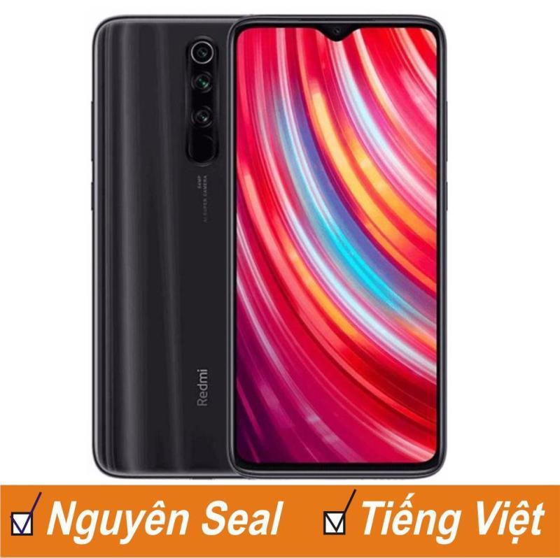 [HOT DEAL] Điện Thoại Xiaomi Redmi Note 8 Pro (6GB/128GB) - Màn hình IPS LCD, 6.53 , Full HD - pin 4500 mAh - Khang Nhung -Hàng nhập khẩu.