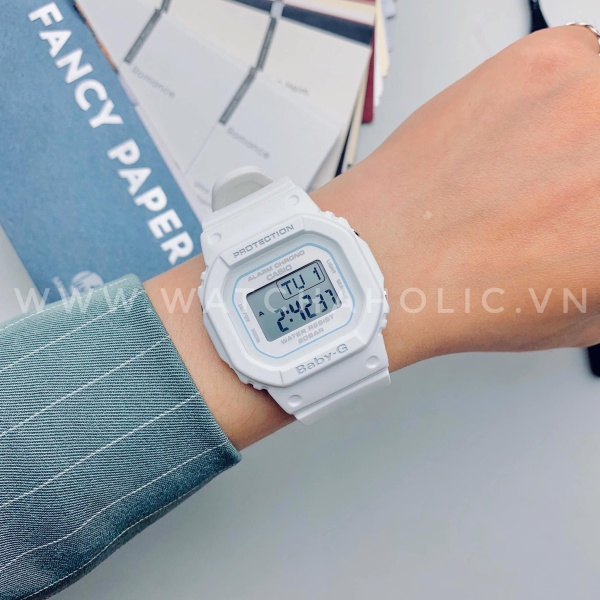 Nơi bán Đồng hồ BABY-G BGD-560-7D thể thao năng động