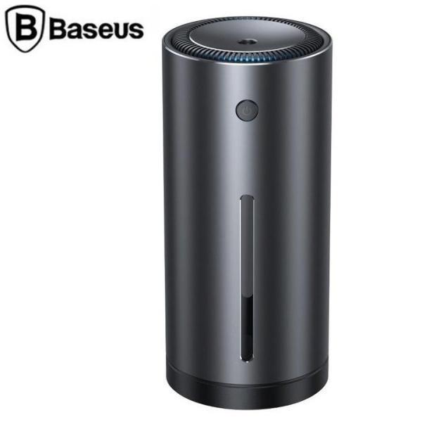 Máy phun sương tạo ẩm làm mát, lọc bụi dùng cho ô tô, xe hơi hoặc văn phòng nhãn hiệu Baseus CRJSQ01 công suất 5W