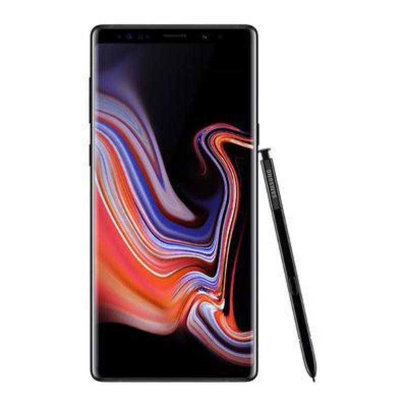 Điện thoại Samsung  NOTE 9 128GB ( Màu Đen ) - Hàng nhập khẩu