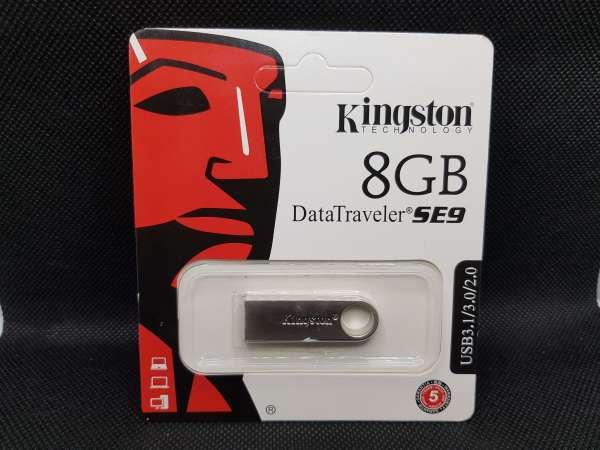 Bảng giá USB Kingston 2.0  8 /16 /32 /64 Gb datatraveler SE9 chống nước chống sốc Bh 12 tháng USB Phong Vũ