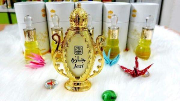 TINH DẦU NƯỚC HOA DUBAI NỘI ĐỊA JAZI NASEEM