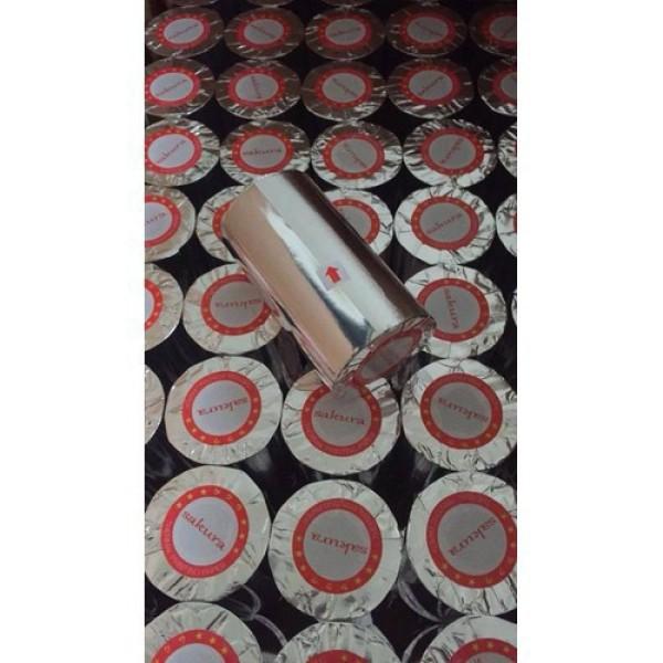 100 cuộn giấy in nhiệt K80x45 Sakura chính hãng cam kết hàng đúng mô tả chất lượng đảm bảo an toàn đến sức khỏe người sử dụng