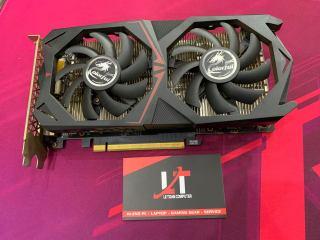Vga Colorful GTX1050Ti 4GB DDR5 (BH 09 2021) thumbnail
