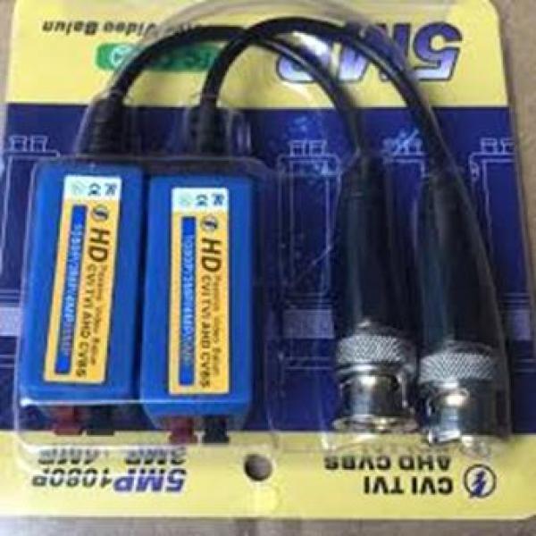 Bảng giá Balun Vít Gài BVD-05 (chất lượng lên đến 5.0Mp) Phong Vũ