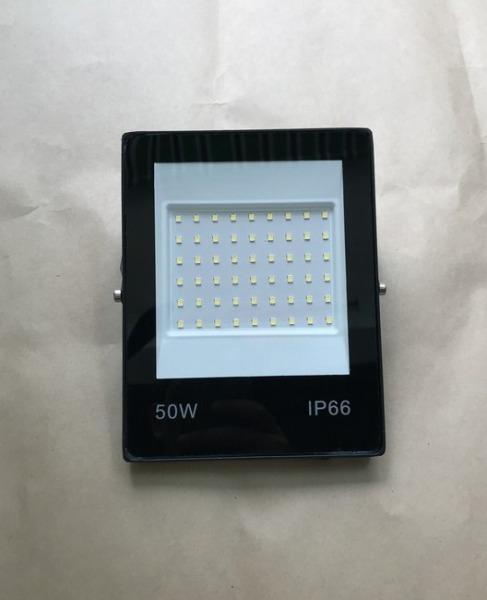 Bảng giá Đèn Pha ipai 54 led chống nước IP66 50w 220v sáng trắng
