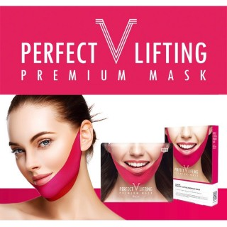 Mặt Nạ VLine Perfect Lifting Mask (Lẻ 1 miếng) thumbnail