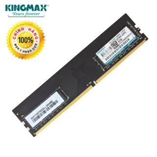 Ram máy tính Kingmax 8GB - DDR4 Bus2400 thumbnail