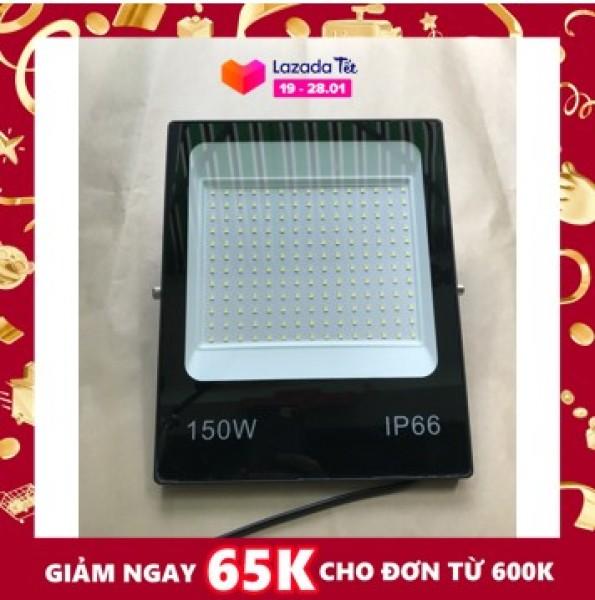 Bảng giá Đèn Pha ipai 180 led chống nước IP66 150w 220v sáng trắng